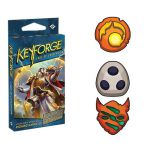 Saison 2 - Faction KeyForge Brobnar Ombres ( Shadows ) Indomptés ( Untamed )