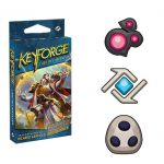 Saison 2 - Faction KeyForge Dis Logos Ombres ( Shadows )