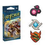 Saison 2 - Faction KeyForge Dis Logos Indomptés ( Untamed )