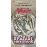 Boosters CardFight Vanguard Boite De 10 Boosters G-RC02 Revival Collection 2