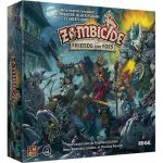 Jeu de Plateau Figurine Zombicide : Friends and Foes