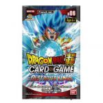 Boosters Français Dragon Ball Super Serie 6 - B06 - Destroyer Kings