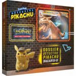 Coffret Pokémon Dossier Détective Pikachu : Dracaufeu GX