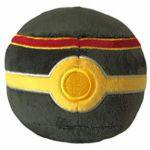 Peluches Pokémon Luxe Ball - 12cm