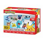 Figurine Pokémon 8 Battle Figure Multi Pack
