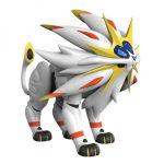Figurine Pokémon Solgaleo Articulé 25 cm