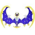 Figurine Pokémon Lunala Articulé 30 cm