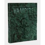 Aventure Jeu de Rôle Vampire : La Mascarade. Edition 20ème anniversaire