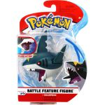 Figurine Pokémon Battle Feature Figure - Sharpedo