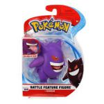 Figurine Pokémon Battle Feature Figure - Ectoplasma