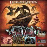 Jeux Stratégie Mage Knight - Ultimate Edition (La Légion Oubliée, Krang & Les Ombres de Tezla)