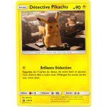 Cartes Spéciales Pokémon Detective Pikachu - Carte Promo Pikachu Détective