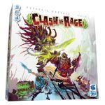 Gestion Stratégie Clash of Rage
