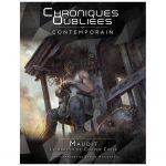 Aventure Ambiance Chroniques Oubliées : Contemporain - Maudit, le Martyr de Copper Creek