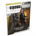 Aventure Ambiance Casus Belli Hors série n°3 - Chroniques Oubliées : Contemporain