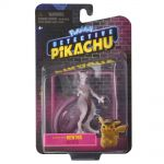 Figurine Pokémon Détective Pikachu - Mewtwo