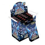 Packs Edition Spéciale Yu-Gi-Oh! Boite de 10  - Néotempête des Ténèbres