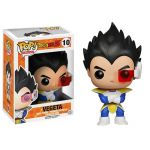 Jouets & Figurines Dragon Ball Super Figurine Funko POP! Animation Vinyl Vegeta 10 cm