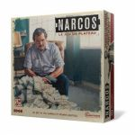 Gestion Pop-Culture Narcos : Le Jeu de Plateau