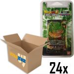 Boosters Français Dragon Ball Super Boite de 24 Boosters Destroyer Kings - B06 - Sous Blister Officiel Bandai