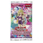 Boosters Anglais Yu-Gi-Oh! Legendary Duelists Sisters of the Rose (Les Duellistes Légendaires en Anglais)