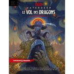 Jeu de Rôle Dungeons & Dragons D&D5 Waterdeep : Le Vol Des Dragons