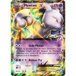 Produits Spéciaux Pokémon Carte Géante Jumbo Mewtwo EX