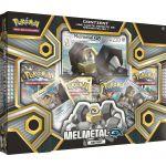 Coffret Pokémon Melmetal GX