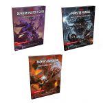 Jeu de Rôle Dungeons & Dragons D&D5 - Pack de Démarrage