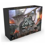 Deck-Building Stratégie Brass Empire: New Canton Expansion