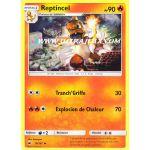 Produits Spéciaux Pokémon Carte Promo Foil Reptincel (SL3)