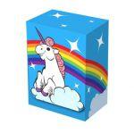 Boites de Rangement Accessoires Deck Box Legion - Rainbow Unicorn