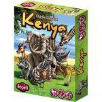 Stratégie Ambiance Kenya