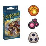 Saison 2 - Faction KeyForge Brobnar Dis Ombre ( Shadow )