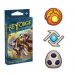 Saison 2 - Faction KeyForge Brobnar Logos Ombre ( Shadow)