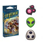 Saison 2 - Faction KeyForge Dis Mars Ombre ( Shadow )