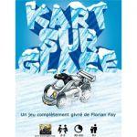 Course Ambiance Kart sur Glace