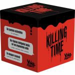 Jeu de carte Ambiance Killing Time