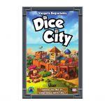 Jeux de société Ambiance Dice City