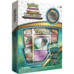 Coffret Pokémon SL3.5 - Collections avec pin's Légendes Brillantes – Marshadow