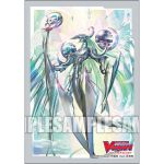 Protèges Cartes Format JAP CardFight Vanguard Import Jap Par 70 - Mini Vol. 396 : Harmonics Messiah (Link Joker)