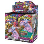 Boosters Français Pokémon Boite De 36 Boosters SL11 - Soleil Et Lune 11 - Harmonie des Esprits