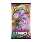 Boosters en Français Pokémon SL11 - Soleil Et Lune 11 - Harmonie des Esprits