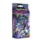 Decks Préconstruits Pokémon SL11 - Soleil Et Lune 11 - Harmonie des Esprits - Necrozma - Fixation Laser