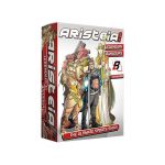 Stratégie Figurine Aristeia! - Extension - Legendary Bahadurs