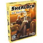 Enigme Aventure Q-System - Sherlock : Le Parrain
