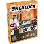 Enigme Aventure Q-System - Sherlock : 13 Otages