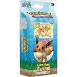 Decks Préconstruits Pokémon Let's Play - Evoli
