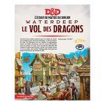 Jeu de Rôle Aventure D&D5 - Écran Le Vol des Dragons (Français)