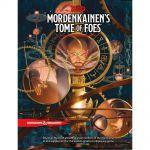 Jeu de Rôle Aventure D&D5 Mordenkainen's Tome of Foes